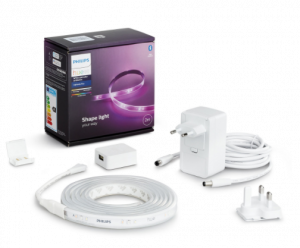 Philips Hue bandeau LED multicolore - kit de 2 M