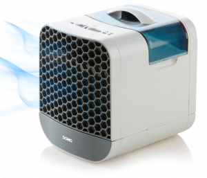 Air cooler mini - Domo LIDO154A