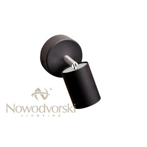 Applique eye spot noir - Nowodvorski